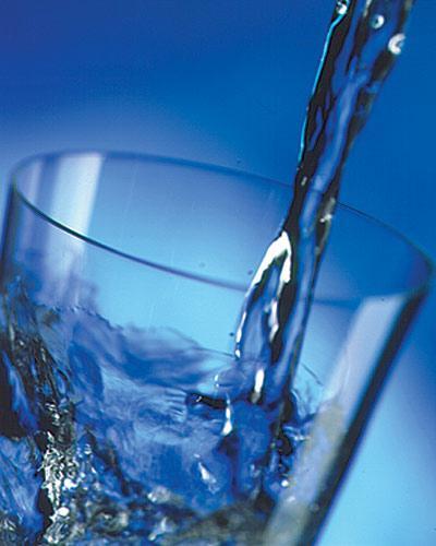 Фторирование воды в домашних условиях