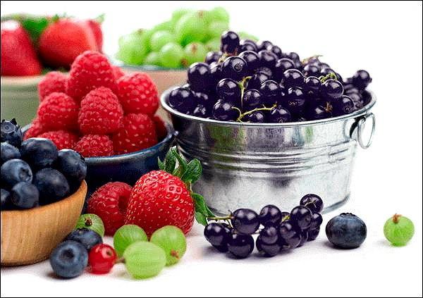минусовые продукты для похудения