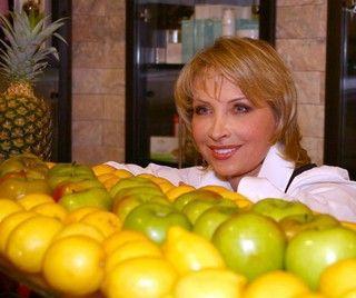 отзывы о диете маргариты