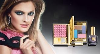 Весенние коллекции макияжа 2013 от самых известных Домов красоты