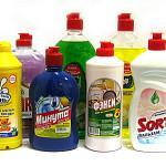 Лучшие средства для мытья посуды - сравнение и отзывы хозяек