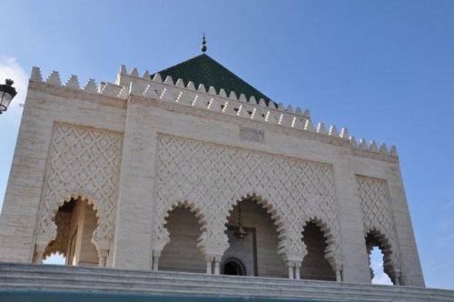 Отдых в Марокко в апреле