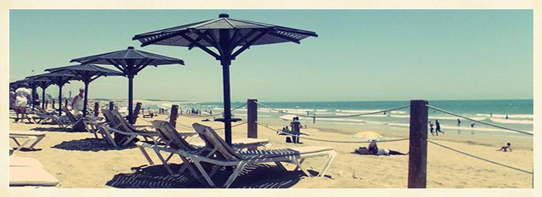 Марокко в апреле для путешественников - пляжи