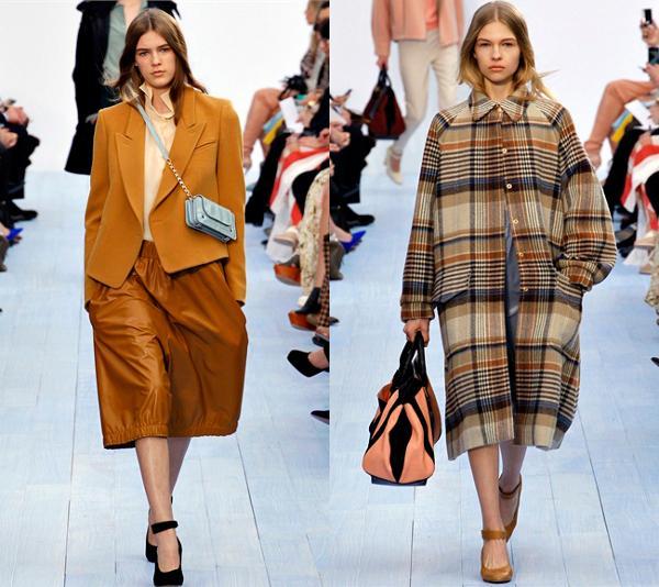 Мода весна 2013