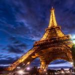 Париж в апреле для путешественников. Погода и развлечения в весеннем Париже