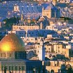 Куда поехать отдыхать в начале апреля - Израиль
