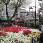 Куда поехать отдыхать в конце апреля - Турция