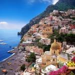 Куда поехать отдыхать в конце апреля - Италия