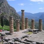 Куда поехать отдыхать в конце апреля - Греция