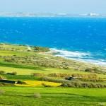 Куда поехать отдыхать в начале апреля - Кипр
