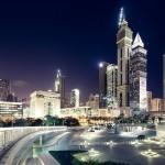 Куда поехать отдыхать в начале апреля - ОАЭ