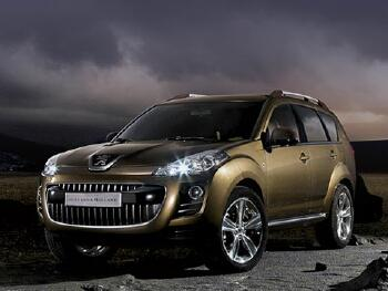 Лучшие женские автомобили 2013