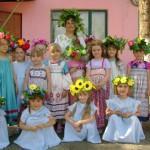 Летние мероприятия в детском саду