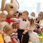 Как попасть в летний детский сад