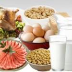 Белковый день диета раздельного питания