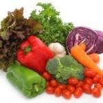 Витаминный день - диета раздельного питания