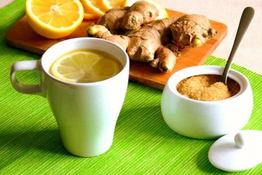 Чай для эффективного похудения