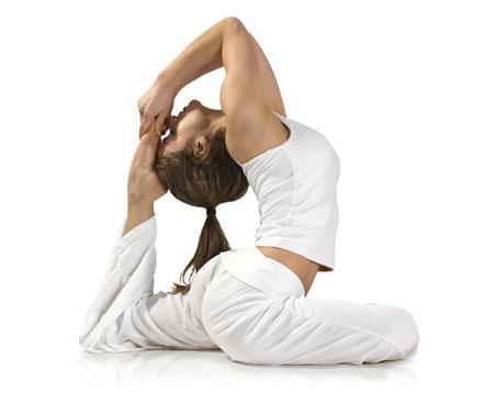 Особенности техники кундалини йоги