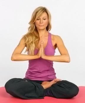 Йога кундалини для начинающих