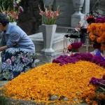 Как часто ездить на кладбище
