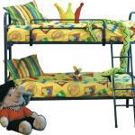 Двухъярусные детские кровати. Что учесть при покупке