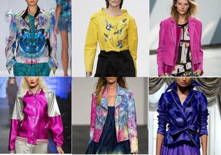 Женские куртки 2013 купить модные