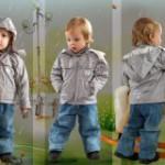 Куртки на весну для детей 2013 — что в моде?