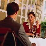 Кто платит на деловой встрече