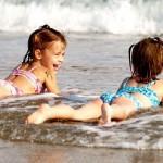 Отдых с маленькими детьми в июне в Турции