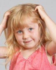 как вывести кочергу у ребенка в домашних условиях