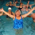 Посещение бассейна — плюсы, минусы, рекомендации и отзывы