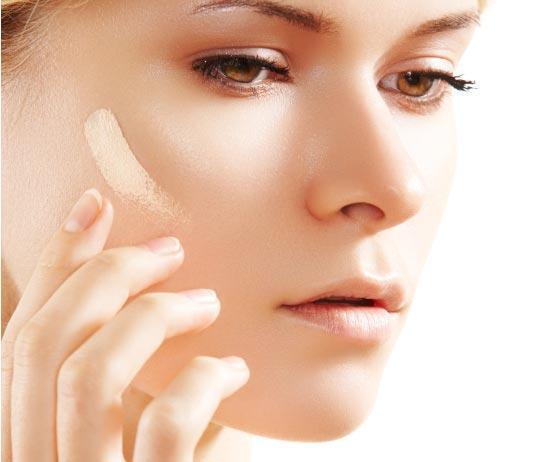 Народное средство отбеливание кожи