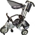 Трехколесный велосипед Mini Trike