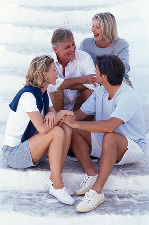 Как понравиться родителям любимого