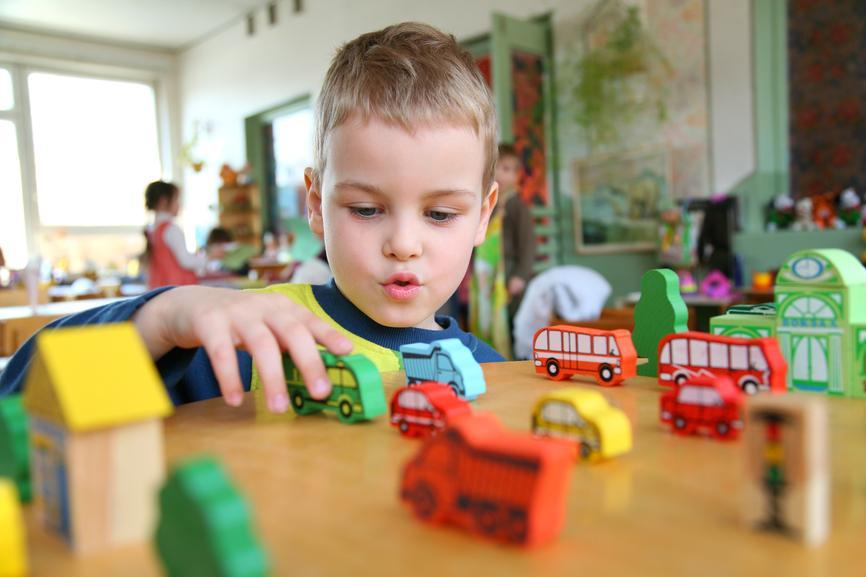 Фото мальчика для детского сада