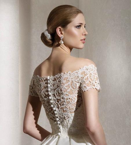 Купить Кружевное Свадебное Платье