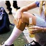 Что делать, если подросток пришел домой пьяным