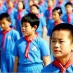 Принципы воспитания детей в Китае