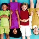 Принципы воспитания детей в разных странах