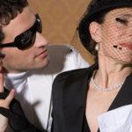 О том, как легко развести женщину на деньги, или берегитесь альфонсов