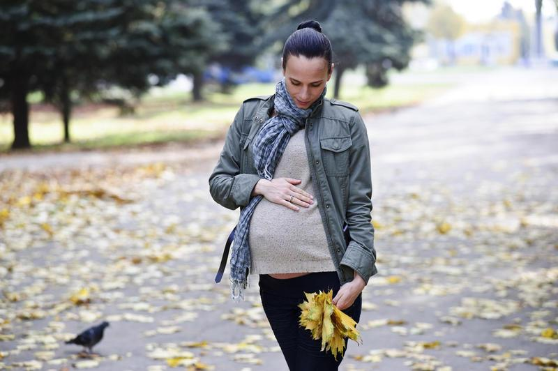 Как беременной быть стройной 44