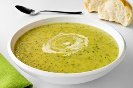 Супы из кабачков, 54 рецепта + фото рецепты / Готовим РУ