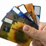 Смена банковских карт