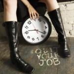 Когда пора менять работу