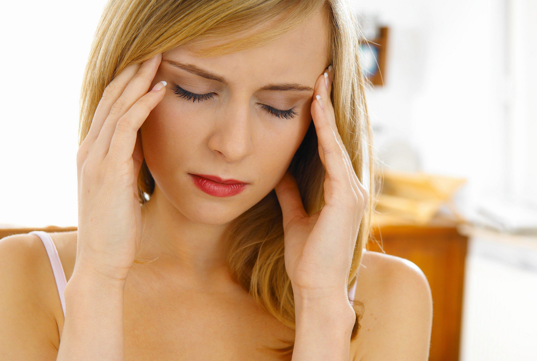 Может ли секс спровоцировать мигрень