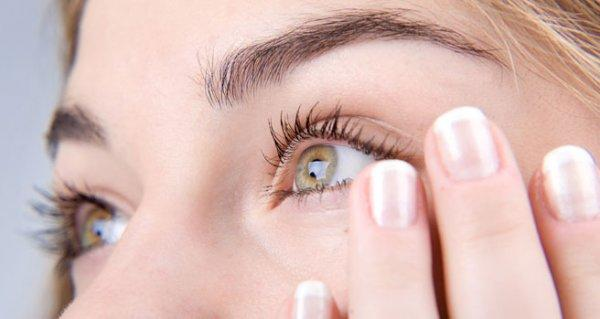 Что делать чтобы не было отеков под глазами от слез