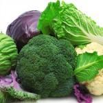 Самые полезные продукты для женского здоровья - брокколи и белокочанная капуста
