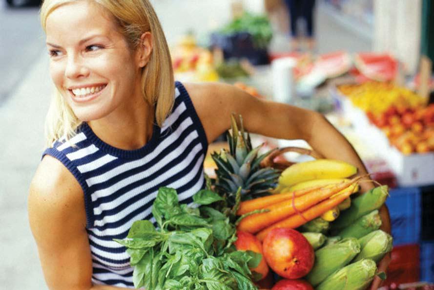 правильно питание на месяц в домашних условиях