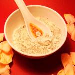 Рецепты домашнего скраба для лица