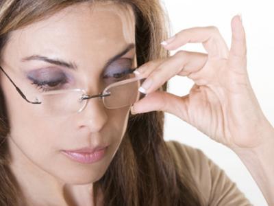 Глаза зрение 11 класс